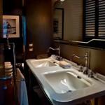 Kerasan Waldorf - lavabo doppio 150cm designM.Cicconi - Ph.R.Costantini