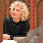 Marisa Coppiano - Curator