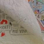 Matera Mappa Emozioni   Dett  opera Ph  R Giove