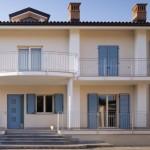 Navello Chios 2 0 finestra legno alluminio