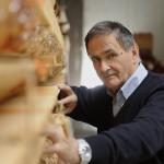 Navello - Renato Navello   Amministratore Delegato Navello SpA (Ph A  Lercara)