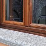 Navello   Villa sul Lago di Como (dettaglio delle finestre)
