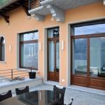 Navello   Villa sul Lago di Como (esterno)