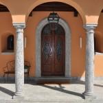 Navello   Villa sul Lago di Como (ingresso 2)