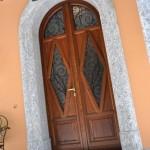 Navello   Villa sul Lago di Como (ingresso)