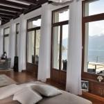 Navello   Villa sul Lago di Como (interni)