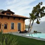 Navello   Villa sul Lago di Como