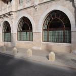 Navello   Waldorf Astoria Gerusalemme (esterno)