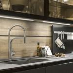 Nobili Rubinetterie_MASTER rubinetteria cucina_design Meneghello Paolelli_ph. Studio Varianti