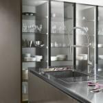 Nobili Rubinetterie_ YPSILON_Rubinetteria da cucina_design Meneghello Paolelli_ph. Studio Varianti