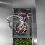Nobili Rubinetterie YPSILON_Rubinetteria da cucina_design Meneghello Paolelli_ph. Studio Varianti