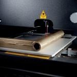Nobili Rubinetterie Lavorazione al laser