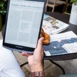 Pocket InkPad X    Giornali