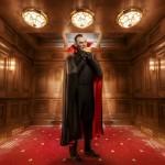 PocketBook   Action Movie Dracula