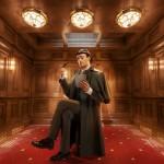 PocketBook   Action Movie Sherlock