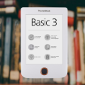 PocketBook  Basic3