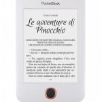 PocketBook   Basic3 bianco