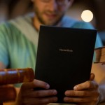 PocketBook InkPad X   lettura