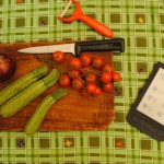 PocketBook   Touch HD   cucina