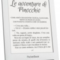 PocketBook   Touch Lux 3   Bianco