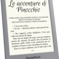 PocketBook   Touch Lux 4 Argento