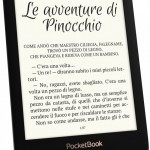 PocketBook   Touch Lux 4 Nero ossidiana