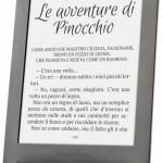 PocketBook   TouchLux 3    Grigio scuro