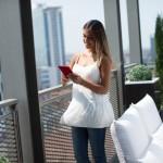 PocketBook   TouchLux3   Ragazza