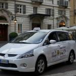 Servizio Taxi Torino ph A Lercara