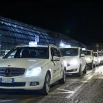 Taxi Torino a Porta Susa ph A Lercara 3