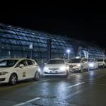 Taxi Torino a Porta Susa ph A Lercara
