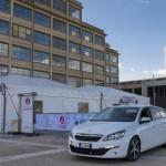 Taxi Torino al centro vaccinazione Lingotto Torino ph  A Lercara