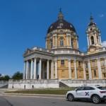Taxi Torino Basilica di Superga ph  A  Lercara