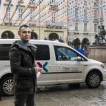 Taxi Torino Claudio Tokyo 14 ph  A Lercara