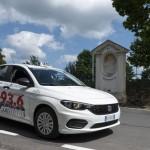 Taxi Torino in viaggio sulla collina torinese  ph  A  Lercara
