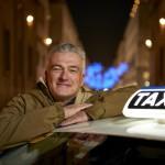 Taxi Torino   Massimo Lima59 Ph A Lercara