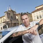 Taxi Torino   Michele Ansaldo  Roma 46 3