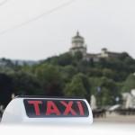 Taxi Torino Monte dei Cappuccini