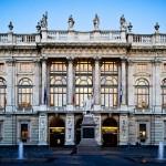Taxi Torino_Palazzo Madama_Torino