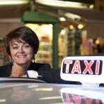 Taxi Torino Paola Bragantini ph  A Lercara