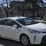 Taxi Torino   ph  A Lercara