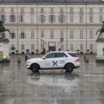 Taxi Torino  Piazza Castello Torino ph  A Lercara