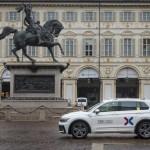 Taxi Torino  Piazza San Carlo ph  A Lercara