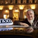 Taxi Torino   Sergio Parigi86 ph A Lercara