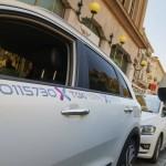 Servizio pubblico Taxi Torino