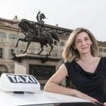 Taxi Torino   Stefania   Ph A Lercara