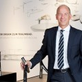 Thorsten KlapprotH Nuovo CEO Hansgrohe SE