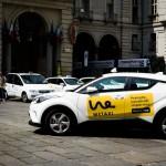 Taxi Torino - Wetaxi - La nuova App per il taxi condiviso