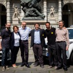 Taxi Torino - Il team Wetaxi e Taxi Torino
